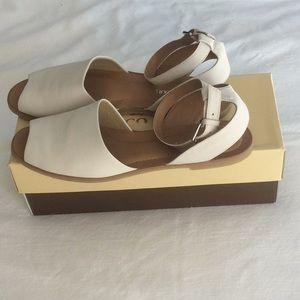 Franco Sarto Shoes - Franco Sarto peep toe sandals